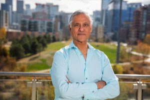 Jay Malik, CEO for Tangicloud Technologies, Inc.