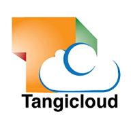 logo for www.tangicloud.com great fund accounting for your organization